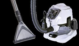Natryskowy KIT ekstrakcyjny  do odkurzaczy z filtrem wodnym Vivenso